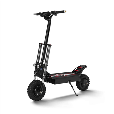 CF-D11-2 60V 2400-3600W dual motors off road electric scooter