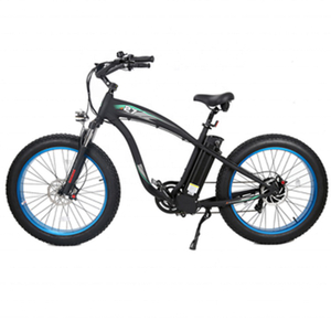 HAMMER26 fat tire cross country electric bike