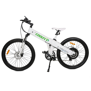 FLASH26 Electric Mountain Bicycle