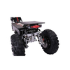 CF-T11-3 60V 3600-5400W three motors off road 3 wheels electric scooter